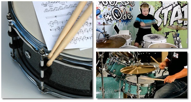 drum lessons for beginners pdf begin drumming