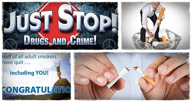 easy ways to stop smoking reviews