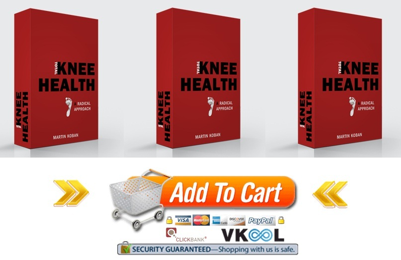 exercises to strengthen knees and total knee health