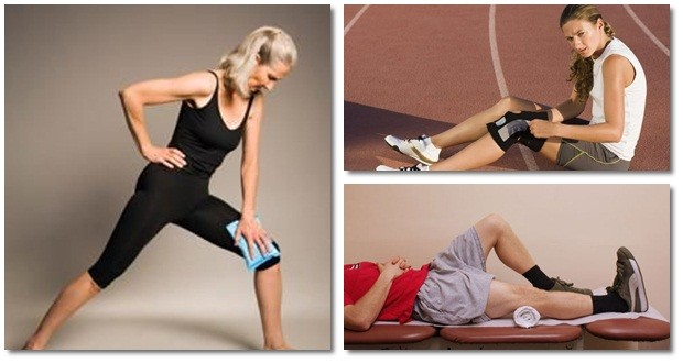 exercises to strengthen knees or total knee health