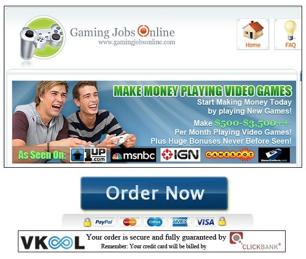 get paid to test video games online gaming jobs online