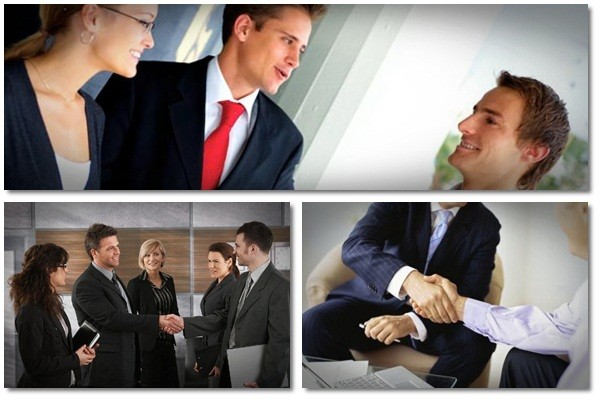 how to build business relationships with suppliers