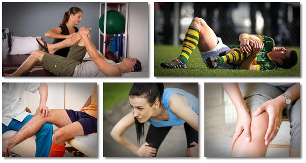 how to get rid of knee pain naturally an athlete's guide to chronic knee pain
