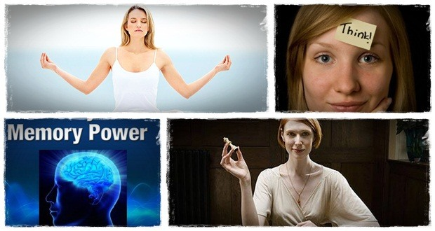 how to increase memory power and concentration naturally become second to none