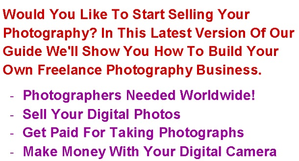 how to make money from photography in uk sell your digital photos