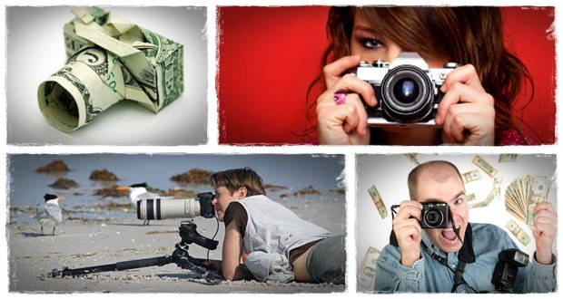 how to make money from photography online sell your digital photos