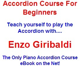 how to play an accordion beginner accordion course for beginners