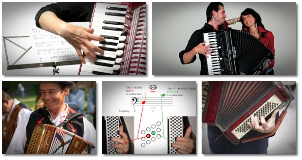 how to play an accordion online accordion course for beginners