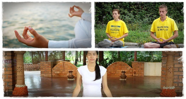 meditation tips for beginners download