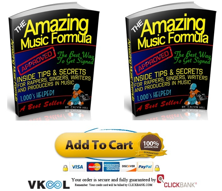 music business management software the amazing music formula