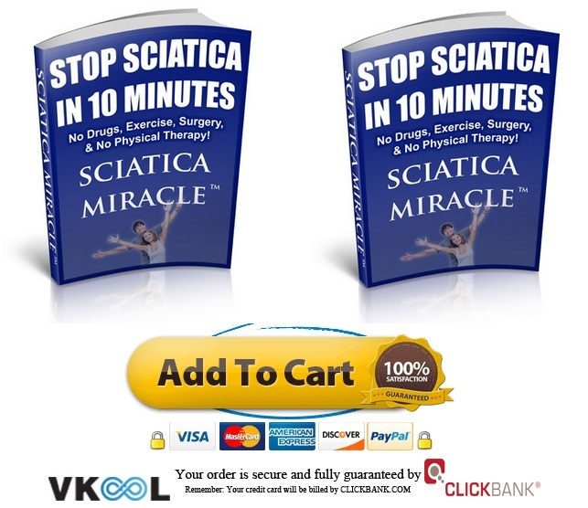 natural remedies for sciatica treatment sciatica miracle