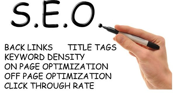 online SEO tools at home