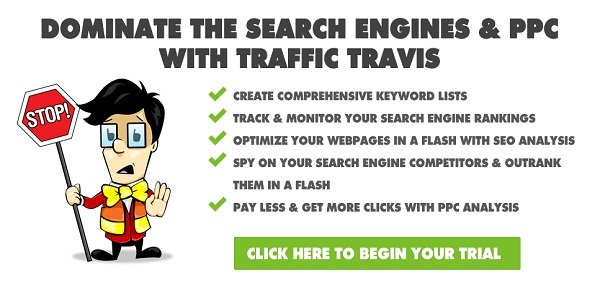 online SEO tools at work
