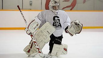 rapid response goalie training