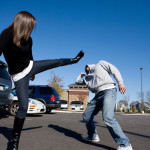 How to learn self defense moves effectively with street fighting uncaged