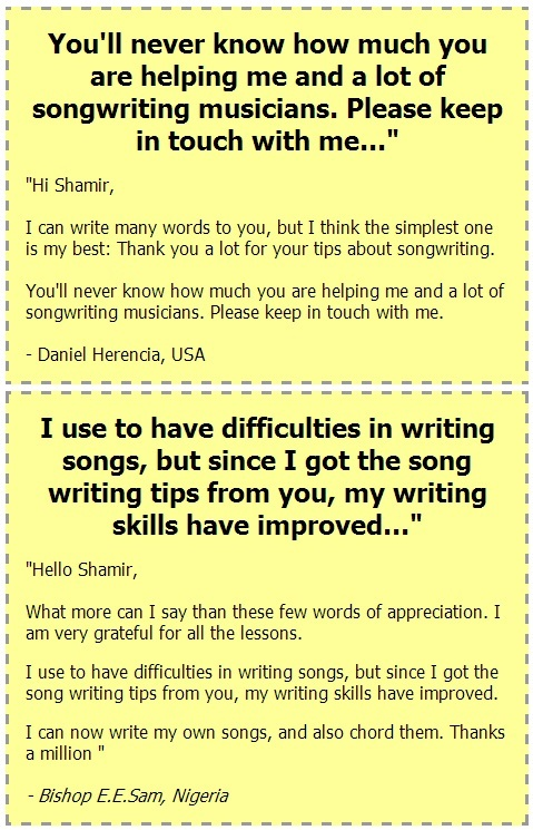 song writing ideas guide professional song writing secrets