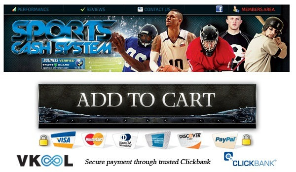 sports betting system reviews sports cash system