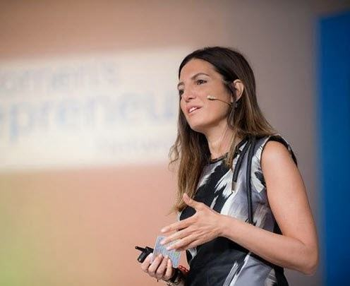 tips for public speaking for women