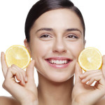 13 Super simple tips for whitening skin: foods and home-made masks for a beautiful lady!