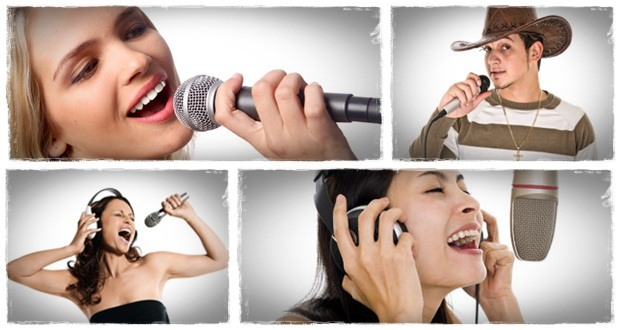 tips on how to sing better at home