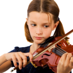 Violin lessons for beginners – learning violin is easy with red desert violin