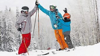 basic skiing tips for beginners