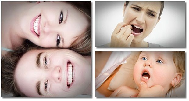 home remedies for oral thrush in children