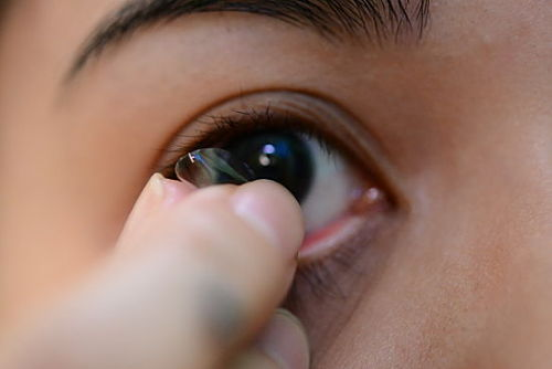 home remedies for pink eye online free