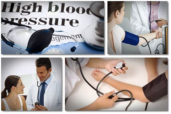 home remedies to lower high blood pressure system