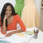 Discover how to become a successful fashion designer to start your own fashion design business now!