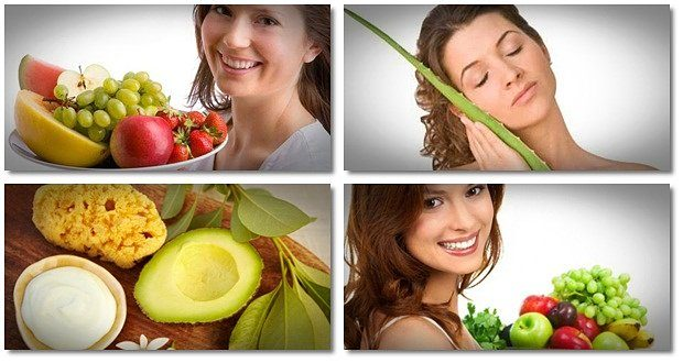how to get beautiful skin naturally download