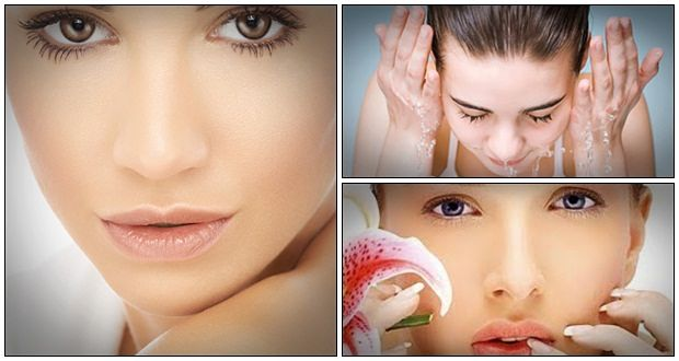 how to get beautiful skin naturally online free