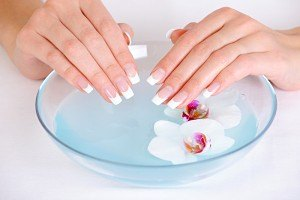 how to get healthy nails review