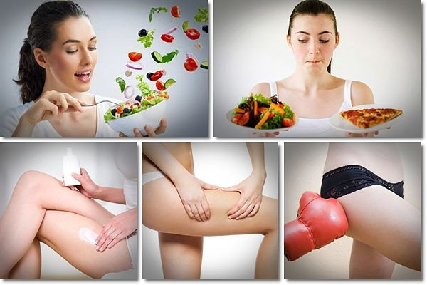 how to get rid of cellulite at home download