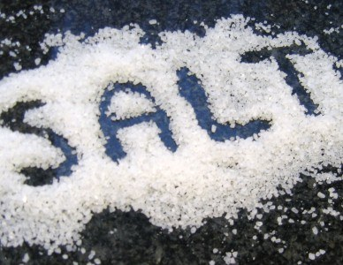 how to keep kidneys healthy with reduce salt intake