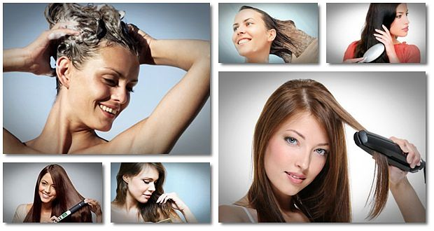 how to stop grey hair naturally for women