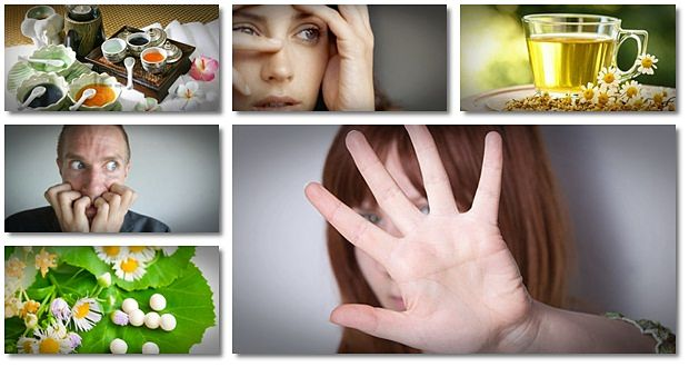how to stop panic attacks naturally  free
