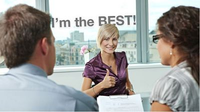 job interview tips tell me about yourself