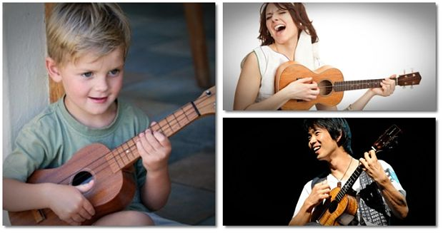learn to play the ukulele free download