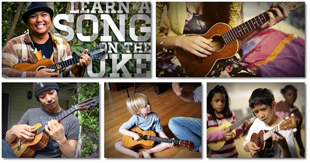 learn to play the ukulele online free