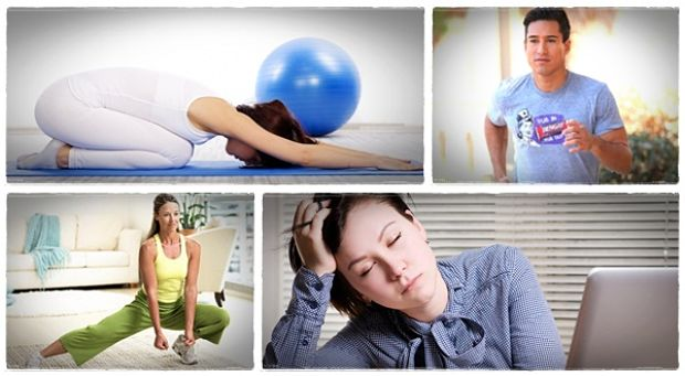 natural remedies for fatigue download