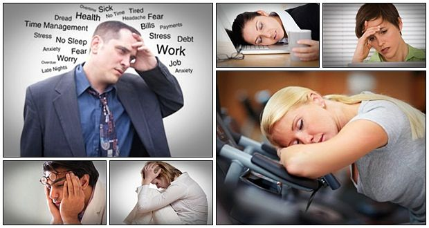 natural remedies for fatigue program