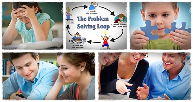 problem solving skills download