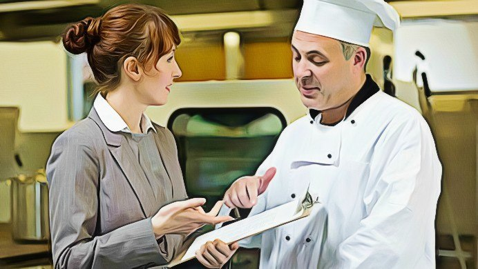 restaurant management tips
