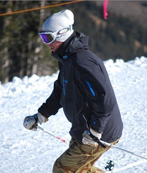skiing tips for beginners download