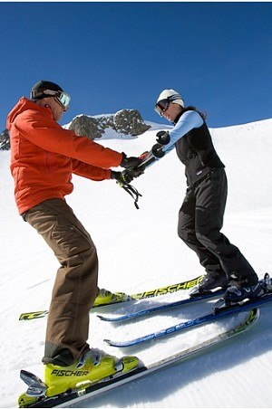 skiing tips for beginners review
