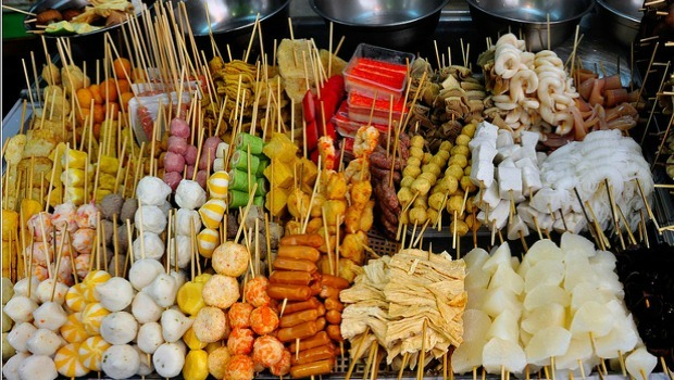 street foods download