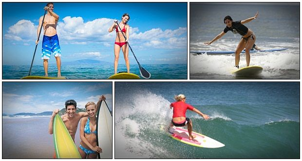 surfing tips for beginners program