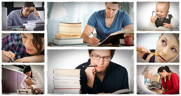 tips to improve concentration of studies