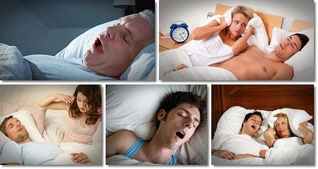 tips to stop snoring download